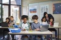 showimage Conrad Electronic und LEGO Education Deutschland schließen Vertriebspartnerschaft