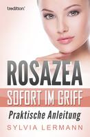 Schnelle Therapie der Symptome einer Rosazea-Hauterkrankung