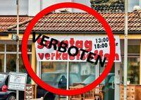 Verkaufsoffener Sonntag in NRW