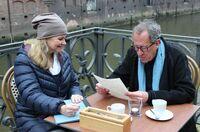 Fluch-der-Karibik-Star Geoffrey Rush ist inspiriert von seinen deutschen Vorfahren