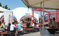 Whirlpools World Hausmesse 2017