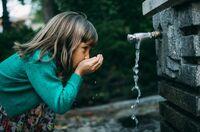 Unicef mahnt Schutz der Trinkwasser-Reserven an