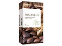 Sacha-Inchi-Öl: Pflanzliches Omega 3, 6 und 9