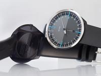 UNO 24 - die konsequent logische Uhr