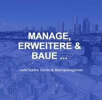 Game Genre des Citybuildings und -Managements neu gedacht