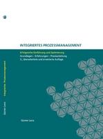 """Neuauflage Fachbuch """"Integriertes Prozessmanagement"""""""
