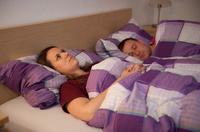 """""""Schlaflos durch die Nacht"""" - Verbraucherinformation der DKV"""