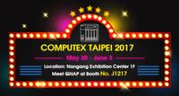 Heimspiel: QNAP auf der COMPUTEX in Taipeh