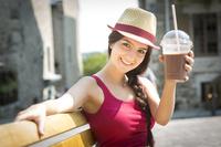 Clear Cups - Die Multitalente im Erfrischungsverkauf