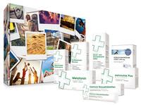 Medicom Reise-Box: Entspannt in den Urlaub