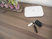 Smartes Alarmsystem tapHOME jetzt inklusive Prepaid-SIM-Karte - sofort loslegen und das eigene Zuhause absichern