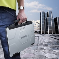 "Panasonic setzt erneut neuen Maßstab für ""Semi Ruggedized"" Notebooks"