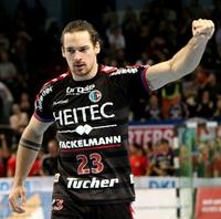 Handball-Bundesliga: HC Erlangen erwartet den HBW Balingen-Weilstetten