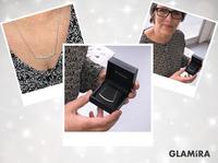 Das Muttertags-Gewinnspiel von Glamira auf Facebook hat seine Gewinnerin gefunden!
