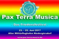 Musikfestival stellt Friedensinitiativen in den Fokus