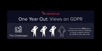 DSGVO-Studie: Vier von fünf deutschen Unternehmen läuft die Zeit davon