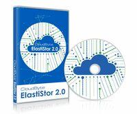 ElastiStor 2.0: CloudByte erweitert seine Lösung für Software-Defined Storage