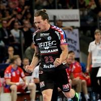 Handball-Bundesliga: HC Erlangen siegt souverän gegen Balingen