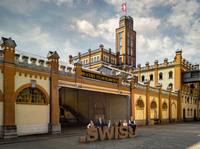 Swiss-Domains: Wo .Swiss drufstaht, isch au ganz sicher Schwiiz drin!