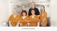 Zahnarztpraxis Ulrich Krebs: Eine Erfolgsgeschichte aus Solingen