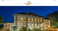 Neuer Webseitengang des Parkhotels Hannover
