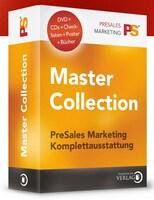 Nabenhauer Consulting auf Erfolgskurs mit PreSales Marketing Master Collection