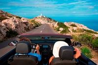 Rabatt-Aktion von Sunny Cars für fünf Länder