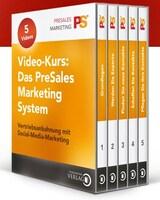 Nabenhauer Consulting erfolgreich mit Video Kurs: Das PreSales Marketing System