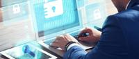IT-Security in deutschen Firmen: Auch bei der Dokumenten-Sicherheit herrscht eine große Unsicherheit