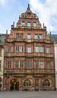 Ein Wahrzeichen feiert Jubiläum: Hotel Zum Ritter St. Georg Heidelberg mit kulinarischen Jubiläumspaketen.