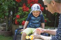 UV-Strahlen gehen unter die Haut: Wie sich Sonnenanbeter am besten schützen