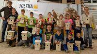 JOLEKA - Projekttag der Gerolsteiner Grundschule