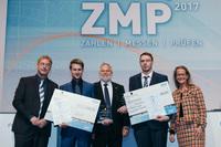 showimage Positives Fazit: VOLTARIS auf dem Fachkongress ZMP