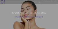 Bleaching - ein gesundes, attraktives Lächeln durch die Zahnarztpraxis Hannover Mitte: Dr. Gahmlich & Kollegen