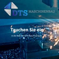 showimage DTS-Maschinenbau Neunburg v. W. Eine Maschinenbaufirma macht den Unterschied.