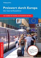 Europa erkunden: Sommerzeit, Reisezeit, Interrailzeit
