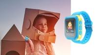 Cat CARL Kids - das Telefon fürs Kinder-Handgelenk