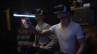 Hapto: Weltweit erster VR-Controller erweitert virtuelle Erlebnisse um Haptik