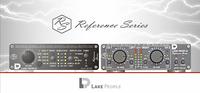 Lake People Reference Series: Die Referenz für Studio und HiFi-Wohnzimmer mit neuem Formatkonverter RS 05