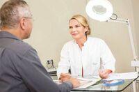 Ästhetic First Lounge: Anti Aging für Männer