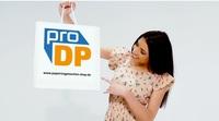 Pro DP Verpackungen baut Angebot an umweltfreundlichen Papiertragetaschen weiter aus