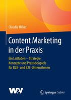 Kostenloses Whitepaper: Content Marketing Strategie