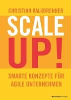 """Buchneuerscheinung: """"Scale up!"""""""