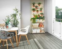 """""""Urban Gardening"""" auf kleinster Fläche"""