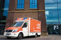 Telenotarzt bald auch in Mecklenburg-Vorpommern