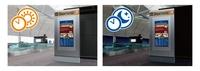 Panasonic stellt neue hochwertige Displays für Public Signage vor