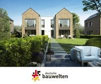 Deutsche Bauwelten baut Doppelhäuser in Hamburg Wohldorf-Ohlstedt
