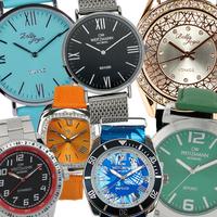 Bis zu 35% Sommer- Rabatt Aktion bei OTTO WEITZMANN Uhren
