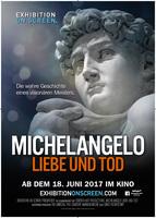 """Exhibition on Screen zeigt: """"MICHELANGELO: Liebe und Tod"""""""