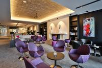 Nach Erweiterung und Umbau: Eleganter Empfang im Hotel Schempp